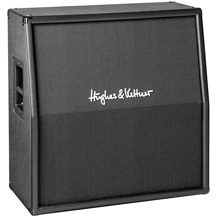 Hughes & KettnerTriamp Mark III 4x12 Guitar Speaker Cabinet