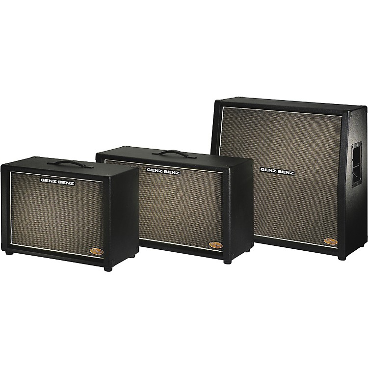 Genz Benz Tribal Series TS-412 200W 4X12 Guitar Extension Cabinet