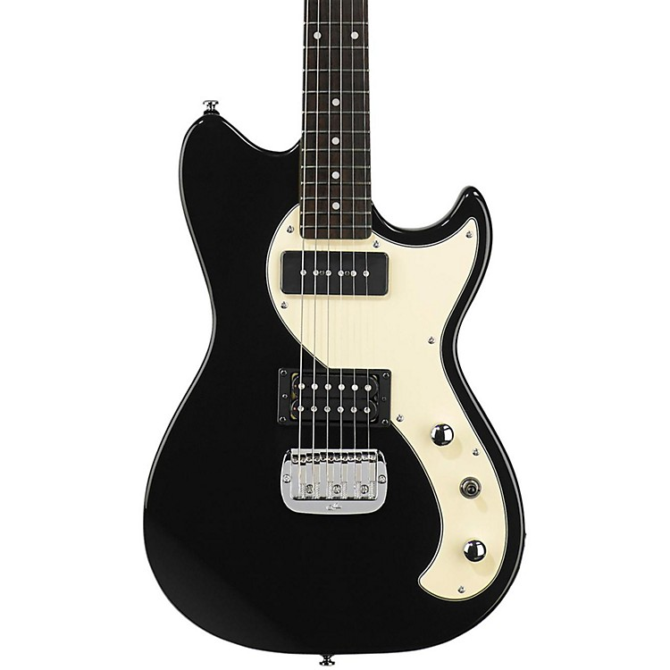 G&LTribute Fallout Electric GuitarBlack