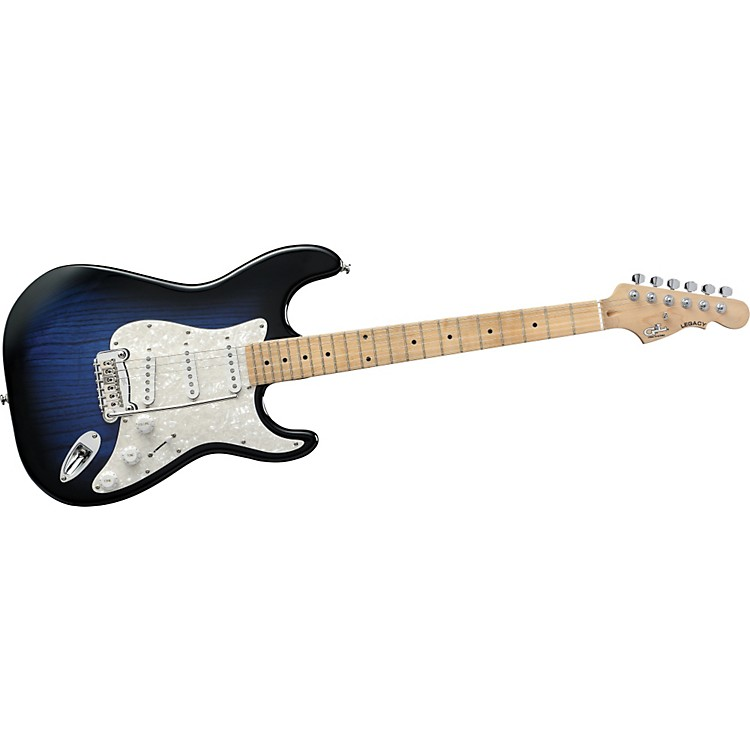 G&LTribute Series Legacy Electric Guitar