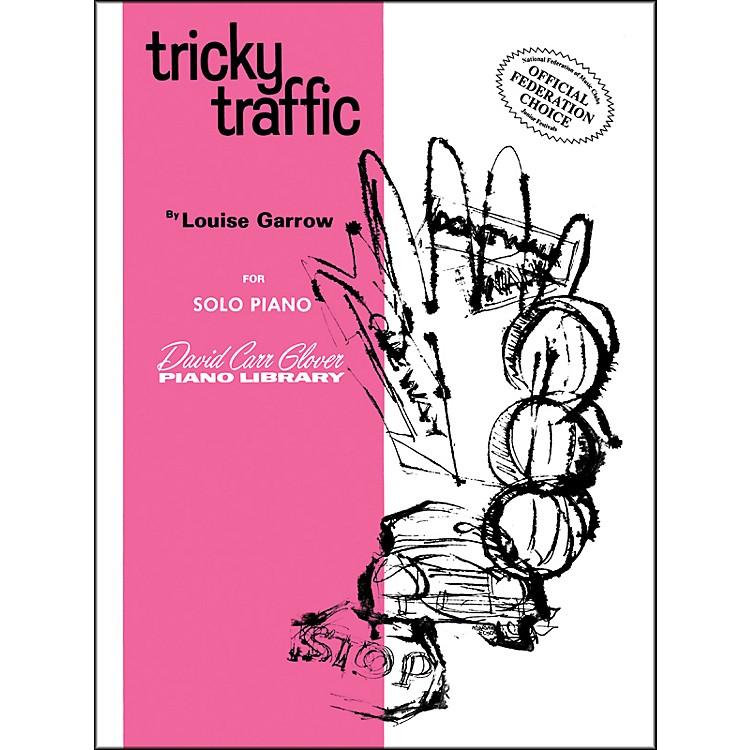 AlfredTricky Traffic