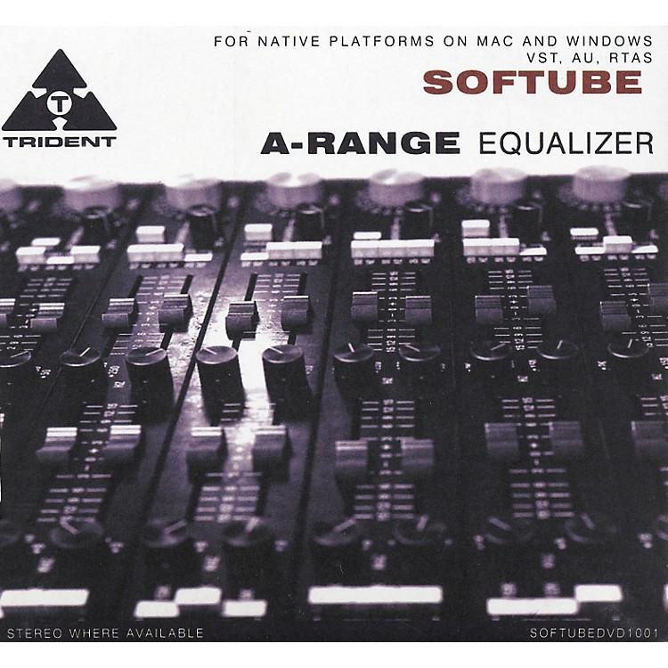 SoftubeTrident A-Range Equalizer-Native Plug-In
