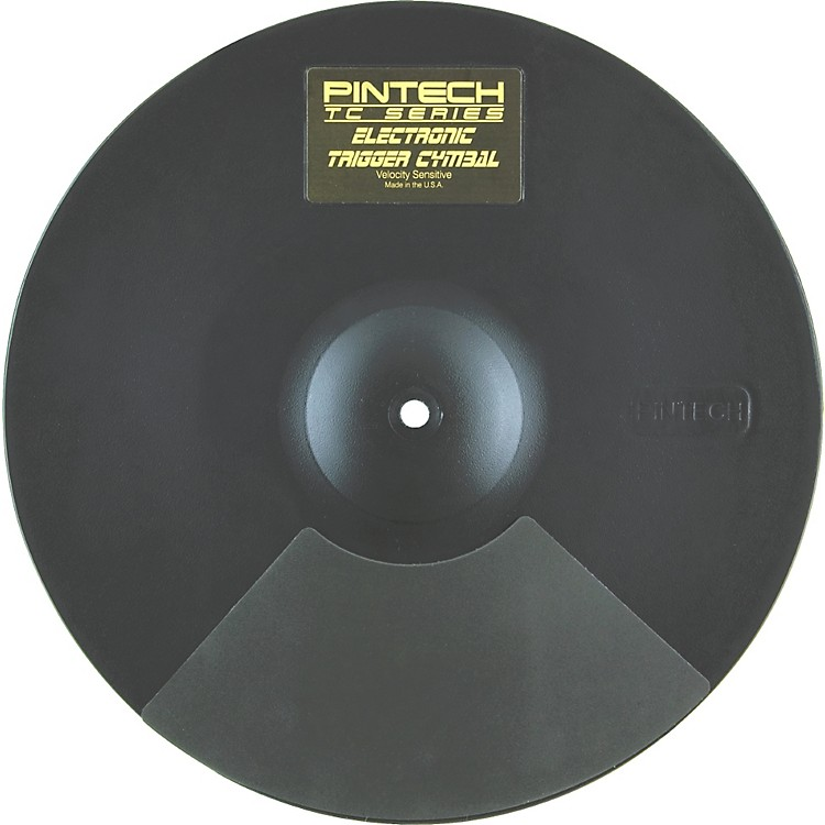 PintechTrigger Cymbal16 in.