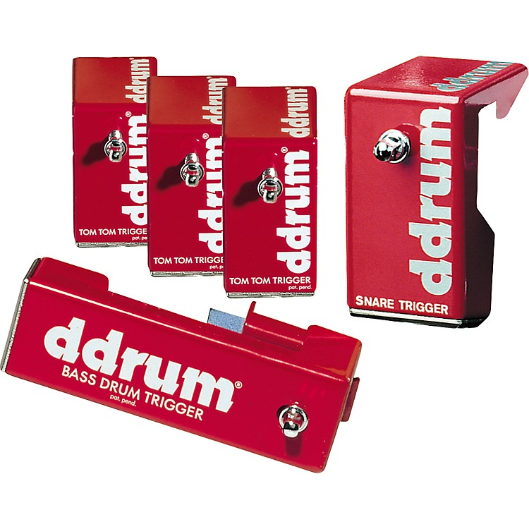 Ddrum Trigger Kit