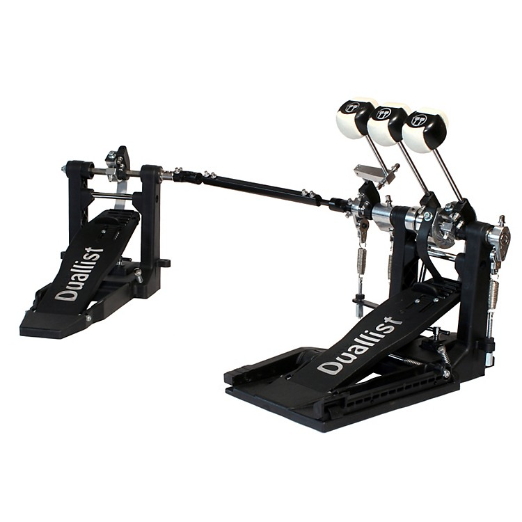 The Duallist Triple Kick Double Pedal