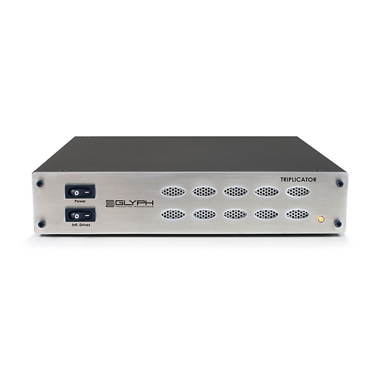 GlyphTriplicator Backup Appliance