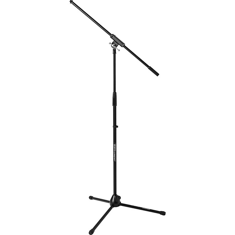JAMSTANDSTripod Mic Stand With Fixed-Length Boom