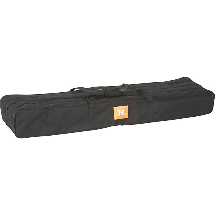 JBL Tripod/Pole Mount Bag Black Orange