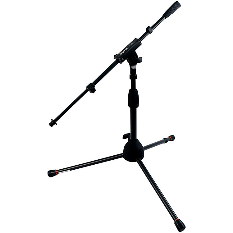 Gator Tripod Style Bass Drum and Amp Mic Stand