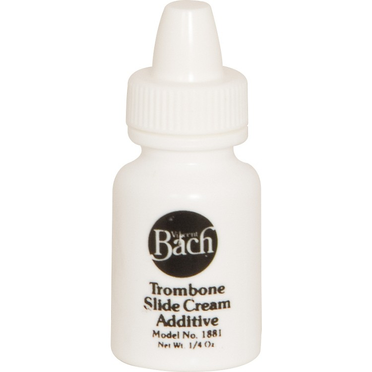 Bach Trombone Lubricants Trombone Slide Silicone Additive