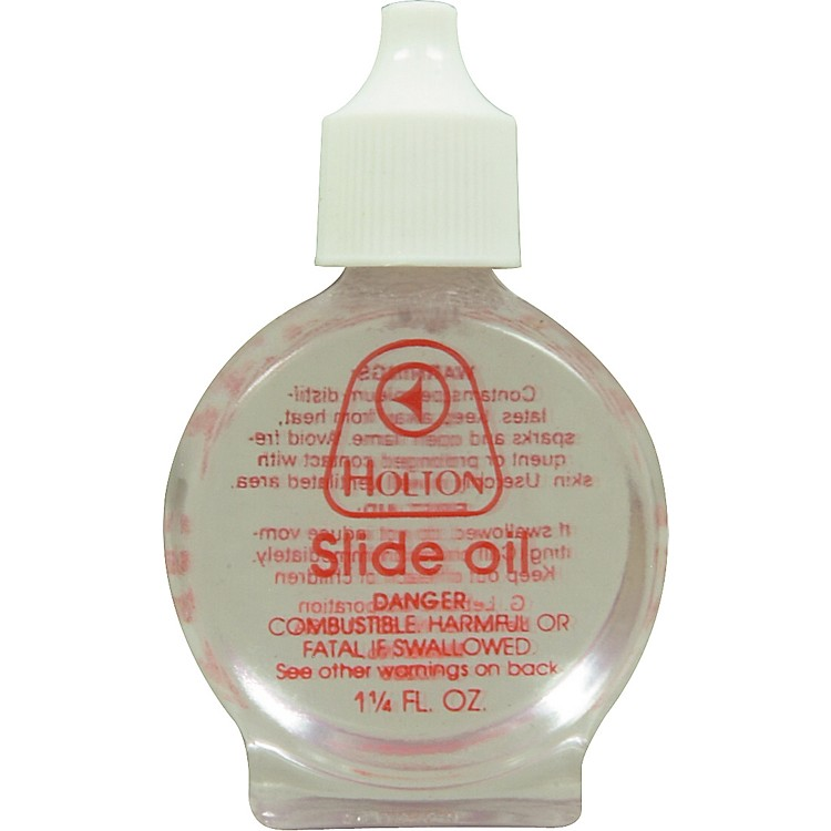HoltonTrombone Slide Oil