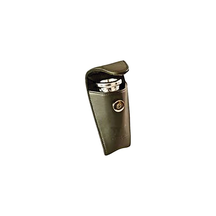 Denis WickTrombone and Euphonium Mouthpiece PouchLeather Pouch