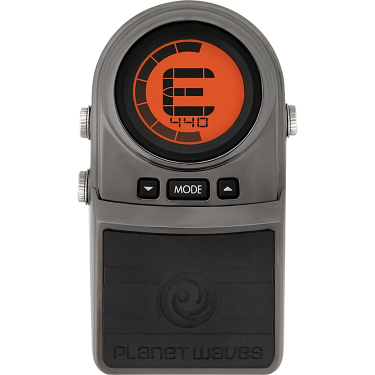 Planet Waves Tru-Strobe Pedal Tuner