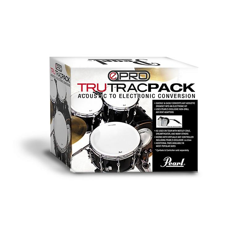 PearlTru Trac Electronic Head Pack