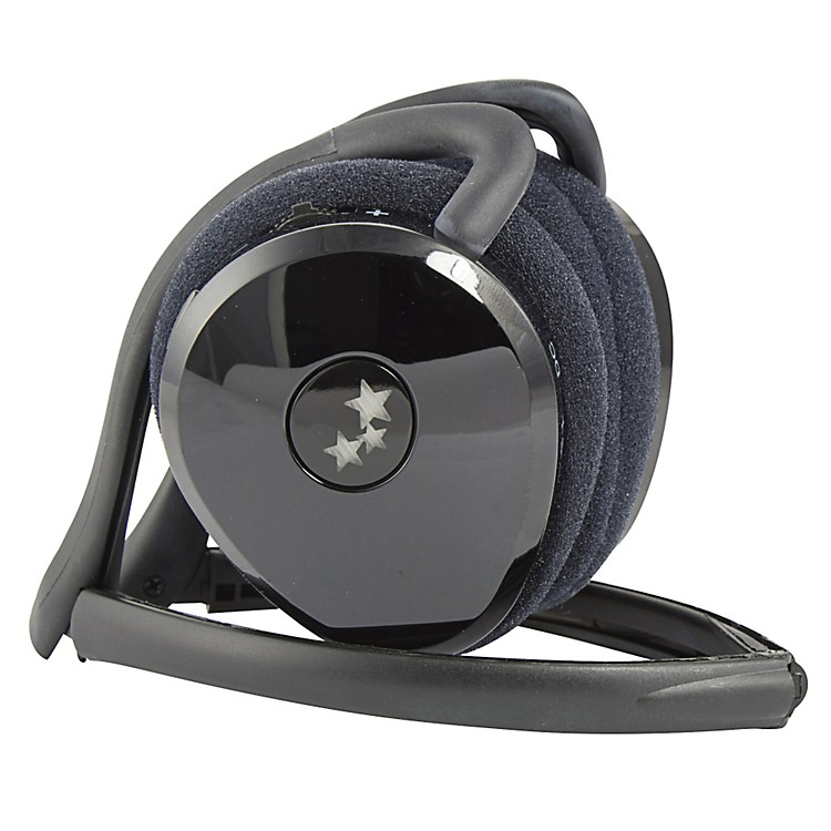 Able Planet True Fidelity BT400B Bluetooth Headphone