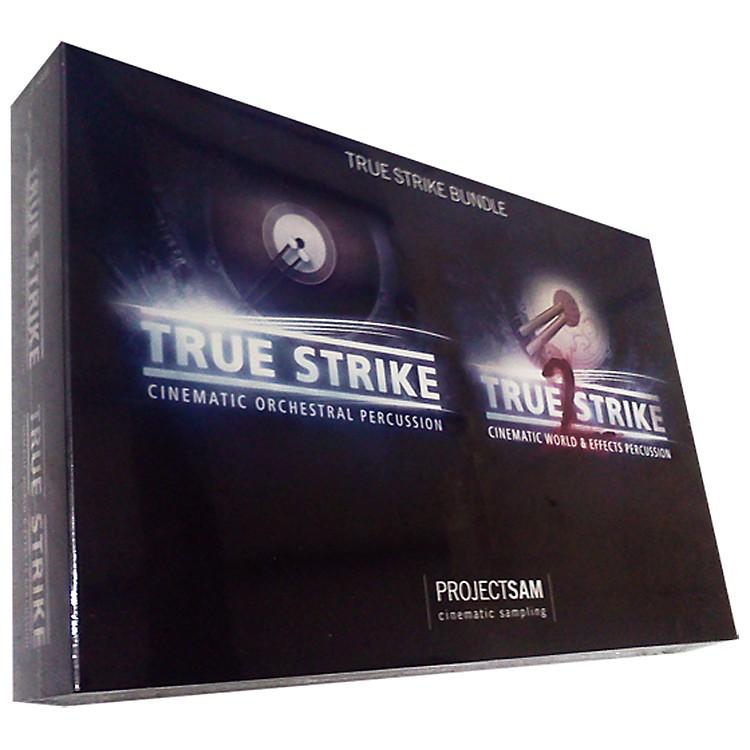 ProjectSAMTrue Strike Pack (Vols. 1 & 2)