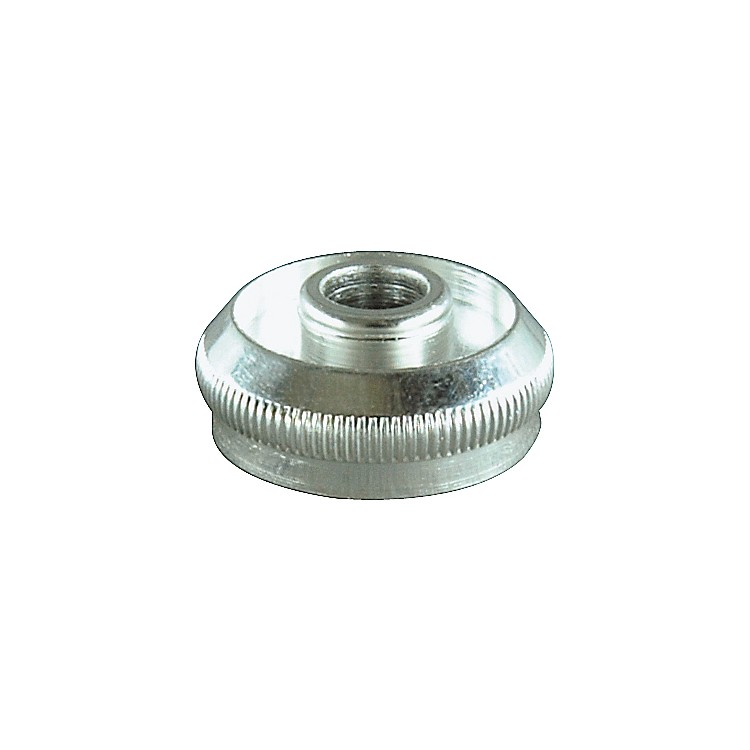 Bach Trumpet Top Valve Cap Nickel