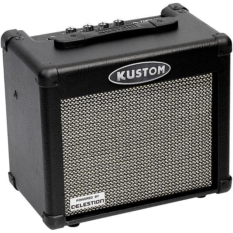 KustomTube 12A Practice Amp
