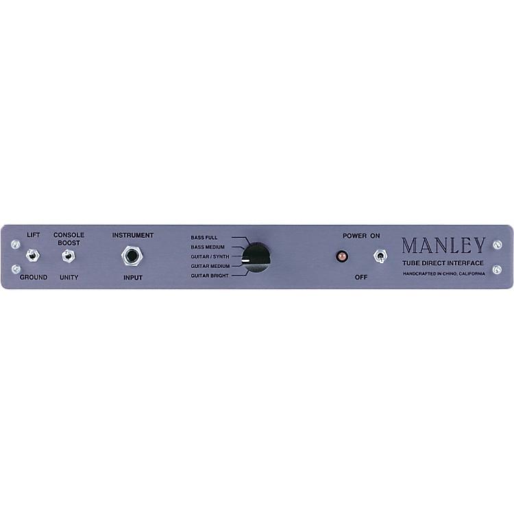 ManleyTube Direct Interface - Mono