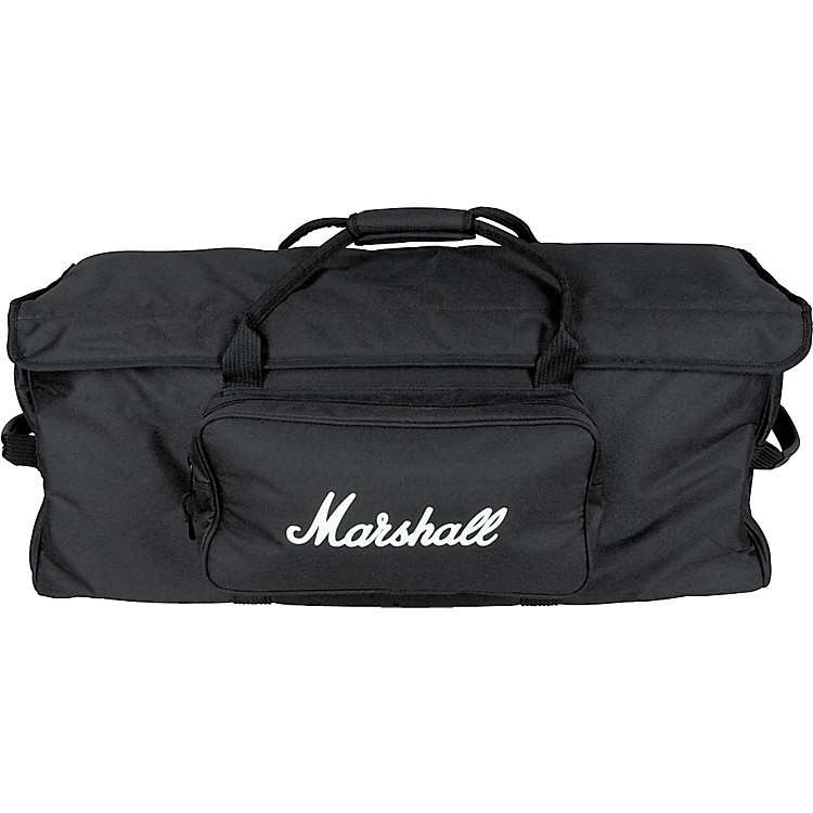 Marshall Tube Head Tote Bag