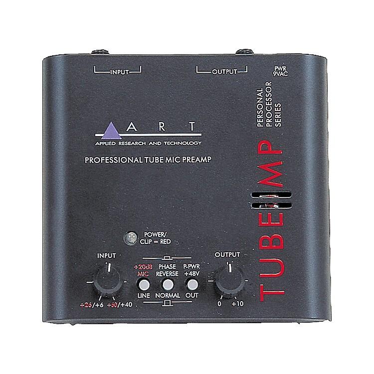 ARTTube MP Professional Mic Preamp/Processor