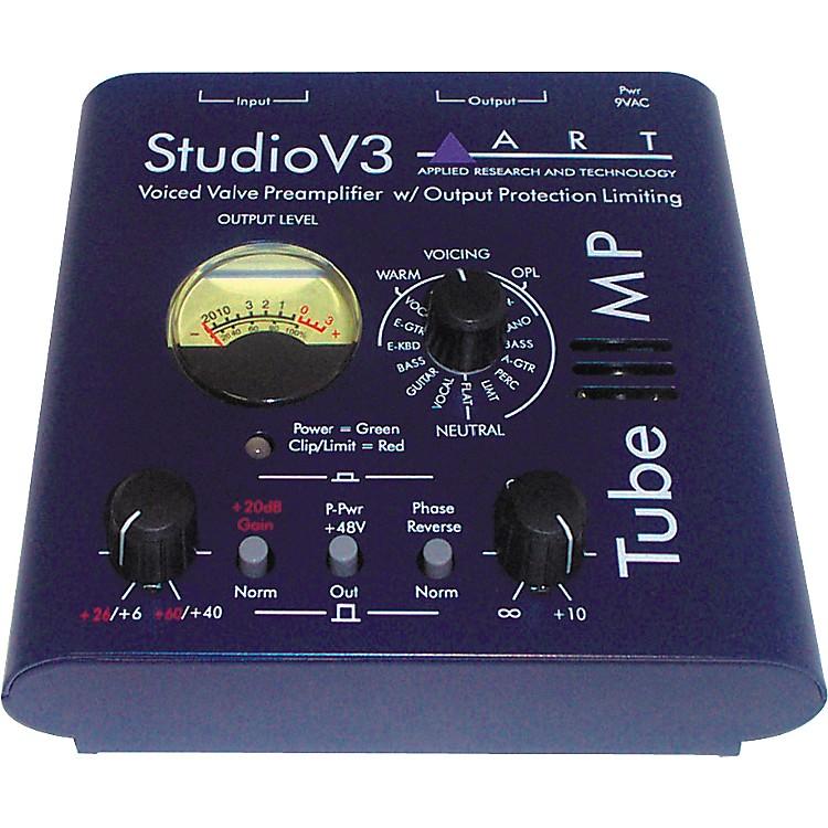 ARTTube MP Studio V3 Mic Preamp