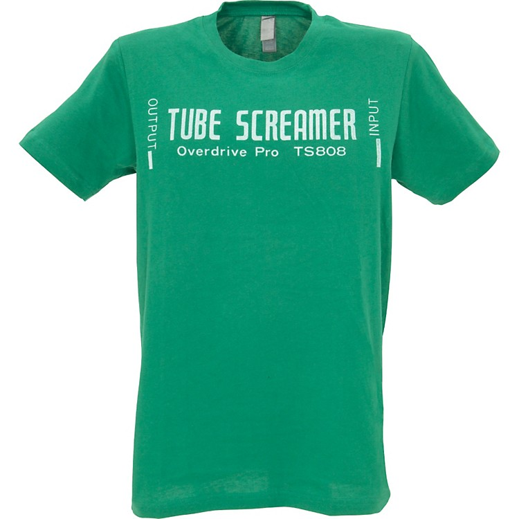 IbanezTube Screamer T-Shirt
