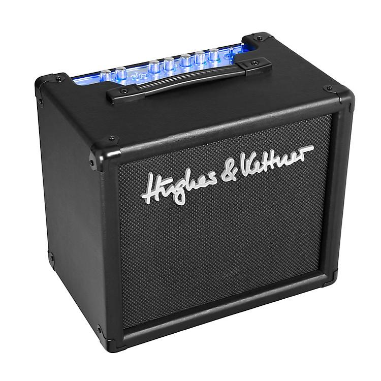 Hughes & KettnerTubeMeister 5 5W 1x8 Tube Guitar Combo AmpBlack