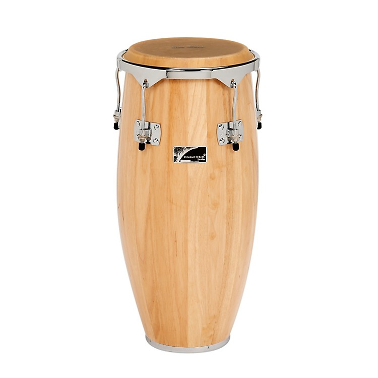Gon Bops Tumbao Series Conga Drum Natural