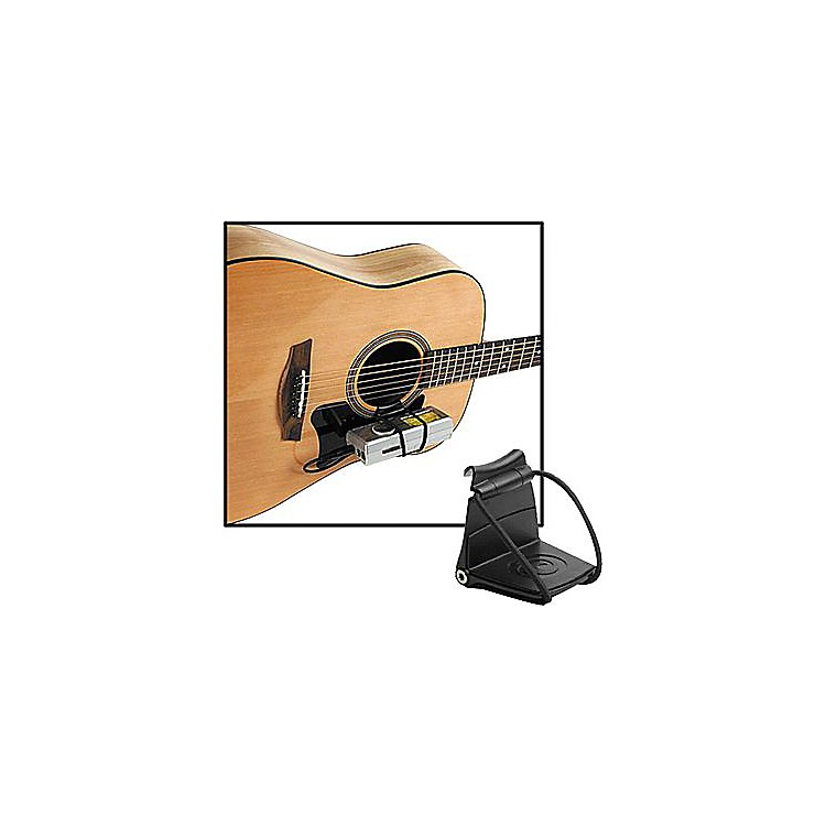d 39 addario planet waves tuner up acoustic guitar tuner bracket music123. Black Bedroom Furniture Sets. Home Design Ideas