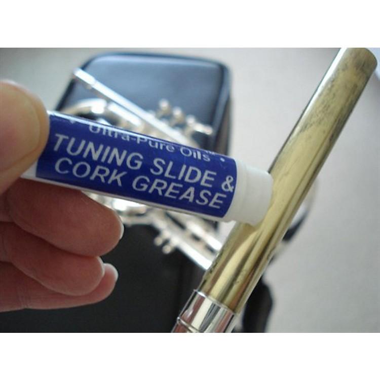 Ultra-PureTuning Slide & Cork Grease4.25g Tube
