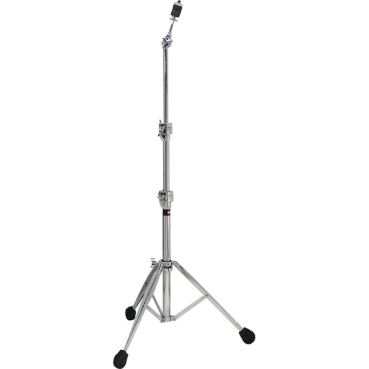 GibraltarTurning Point Straight Cymbal Stand w/Brake Tilter