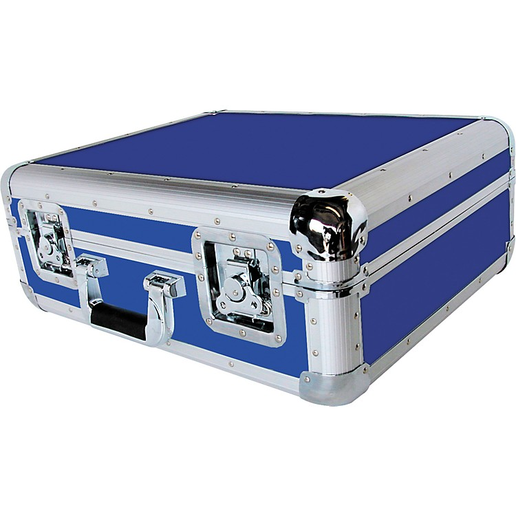 Eurolite Turntable Case Blue