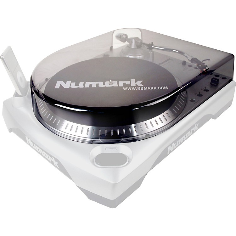 Numark Turntable Dust Cover