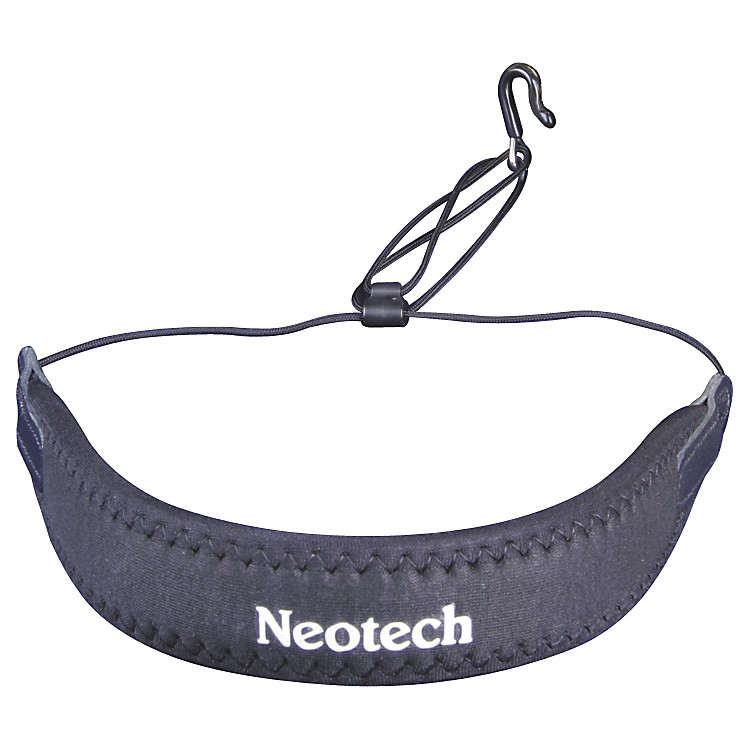 Neotech Tux Strap Black X-Long