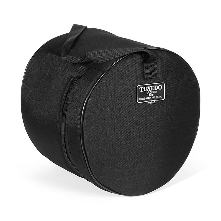 Humes & BergTuxedo Tom Drum Bag