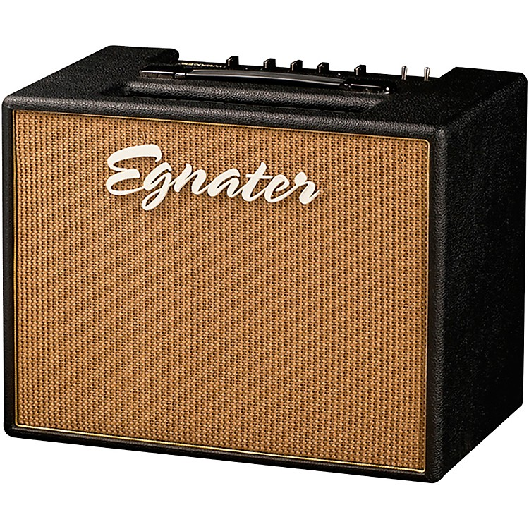 EgnaterTweaker 112 15W 1x12 Tube Guitar Combo AmpBlack/Beige