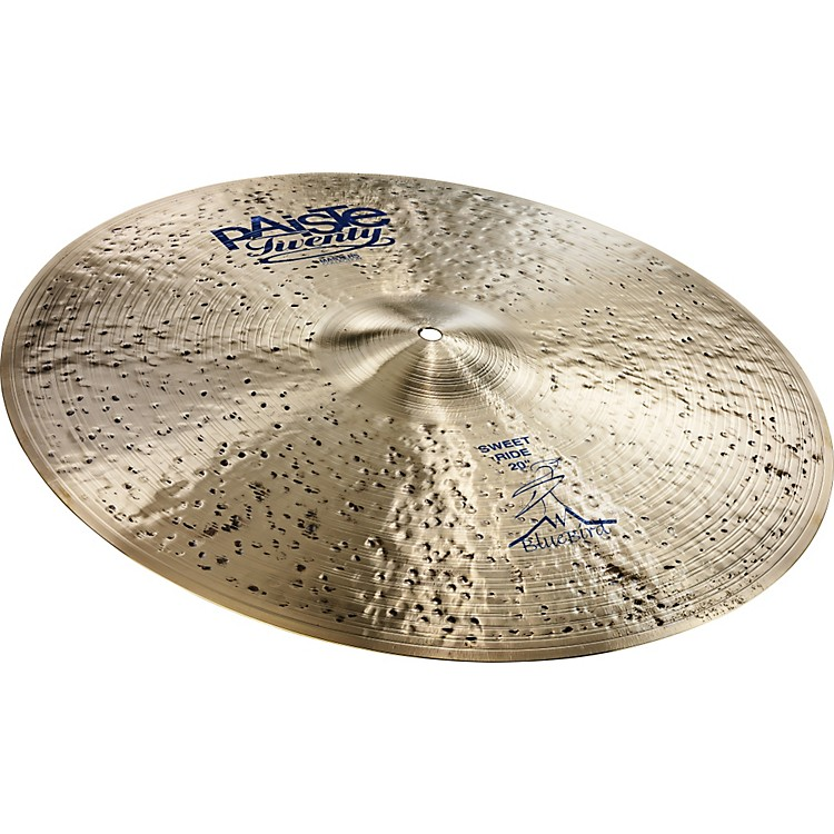 Paiste Twenty Masters Collection Sweet Ride 20 inch