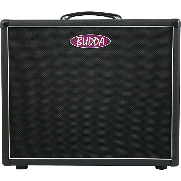 BuddaTwinmaster Handwired 15W 1x12 Tube Guitar Combo AmpBlack