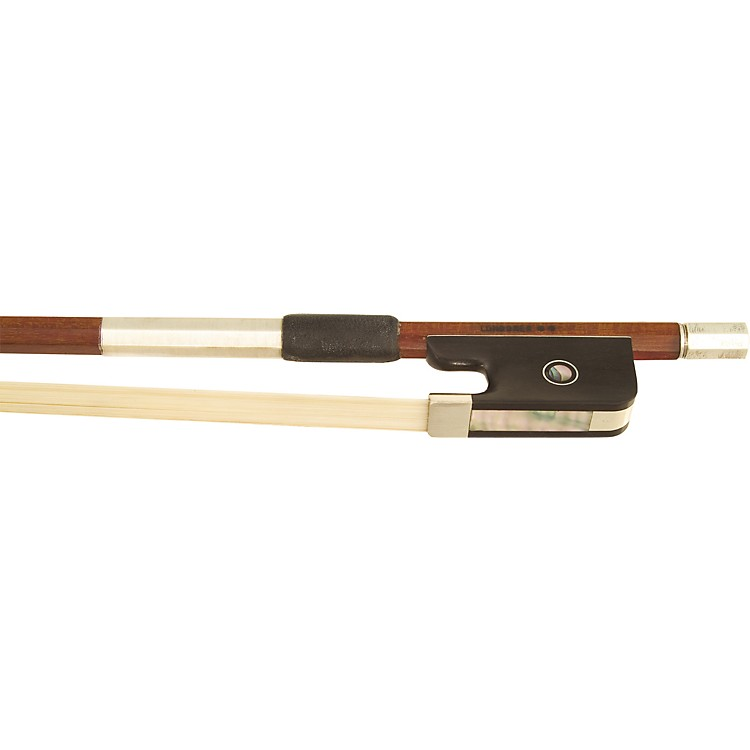 Londoner Bows Two Star Viola Bow Round