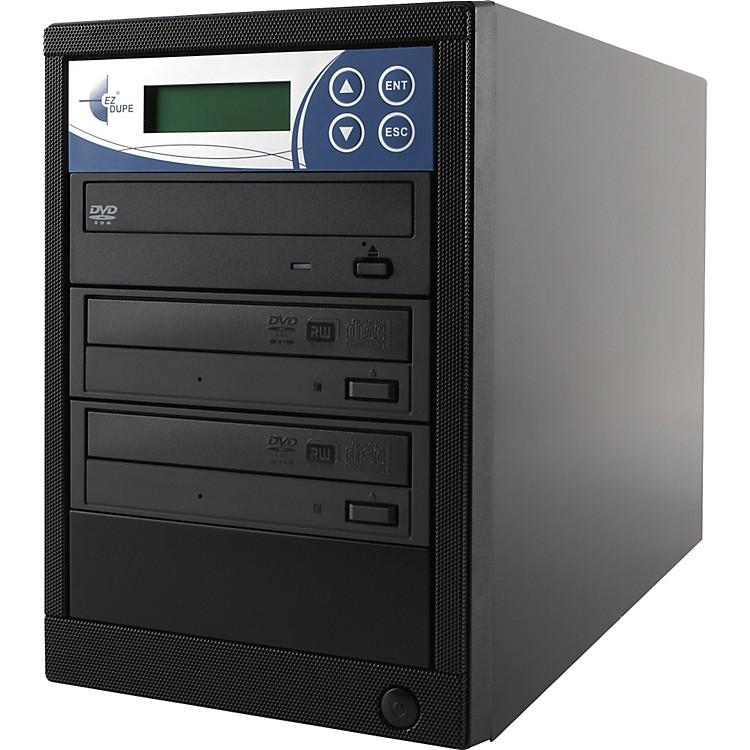 EZ DupeTwo Target DVD Duplicator