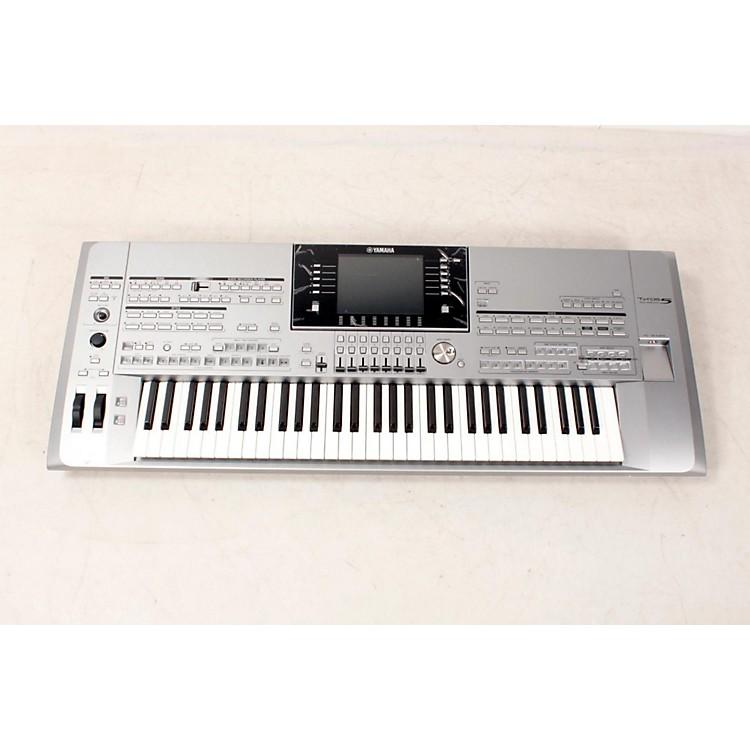 YamahaTyros5 61-Key Arranger Workstation888365658322