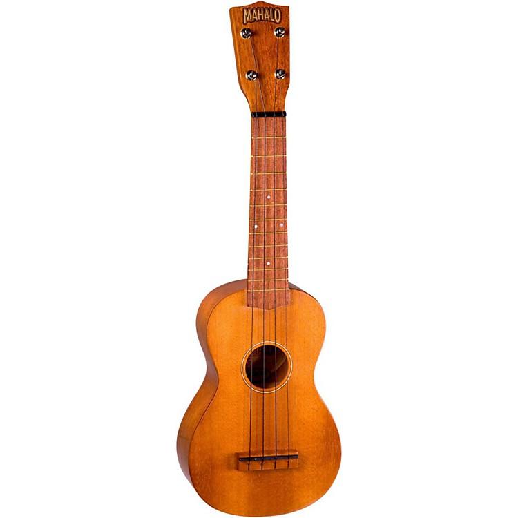 MahaloU-200 Soprano Ukulele