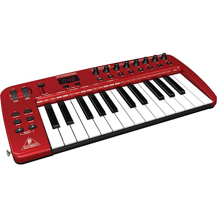 BehringerU-CONTROL UMA25S USB MIDI Controller