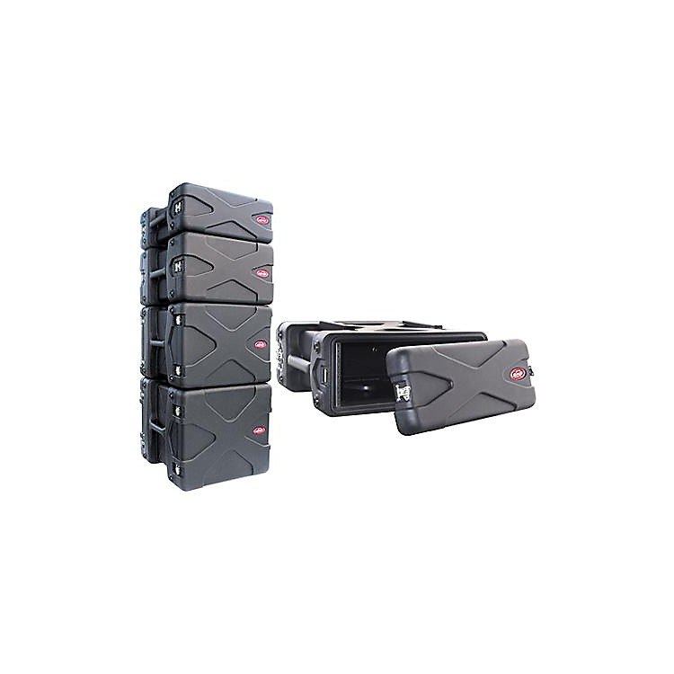 SKB U.S. Roto Rack  12 Space