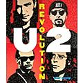 Hal Leonard U2: Revolution - Complete Illustrated History