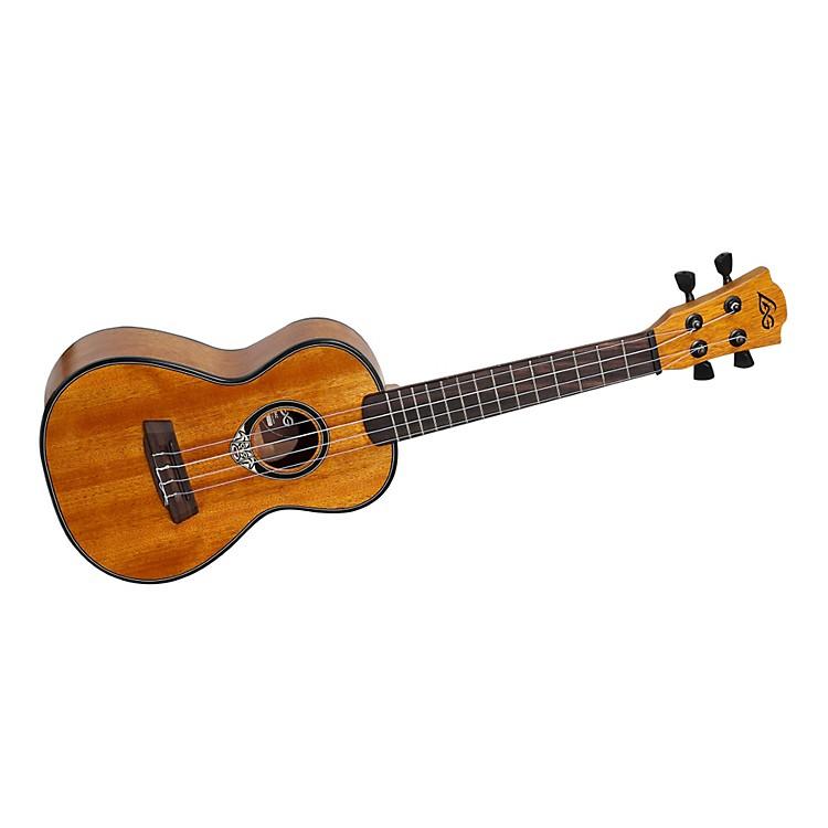 Lag GuitarsU77C Concert Ukulele