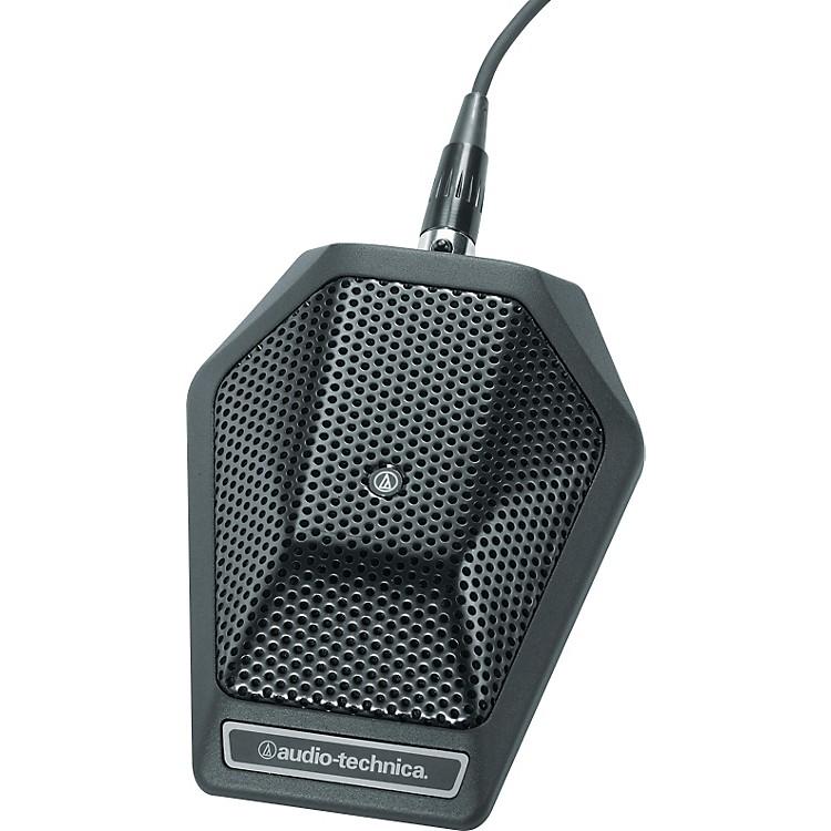 Audio-TechnicaU851R Boundary Micblack