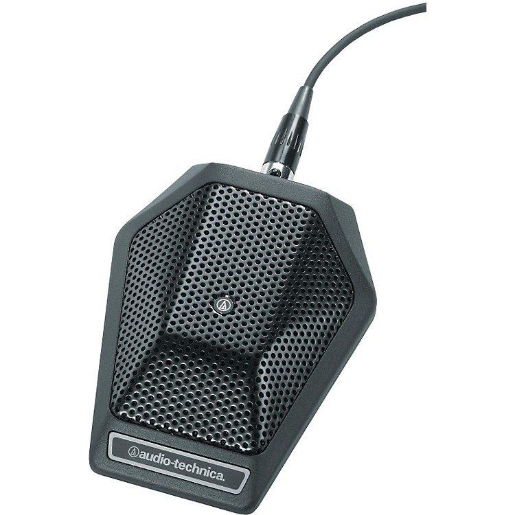 Audio-Technica U851RO Omnidirectional boundary mic