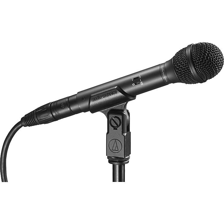 Audio-TechnicaU873R Handheld Hypercardioid Condenser Microphone